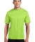 TST350 Sport-Tek® Tall Competitor™ Tee  Lime Shock