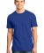 DT6000 District Young Mens Very Important Tee Deep Royal