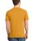 DT6000 District Young Mens Very Important Tee Gold