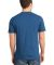 DT6000 District Young Mens Very Important Tee Maritime Blue