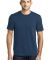 DT6000 District Young Mens Very Important Tee Neptune Blue