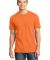 DT6000 District Young Mens Very Important Tee Orange