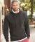 8620 J. America - Cloud Fleece Hooded Pullover Sweatshirt Catalog