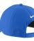 429467 Nike Golf - Dri-FIT Swoosh Perforated Cap Blue Sapphire