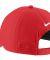 429467 Nike Golf - Dri-FIT Swoosh Perforated Cap University Red