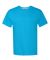 4200 Hanes - X-Temp™ Vapor Control Performance S Neon Blue Heather