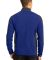 F230 Port Authority® Colorblock Microfleece Jacke Patr Blu/BatGy