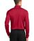 K540LS Port Authority® Silk Touch™ Performance  Red