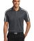 K547 Port Authority® Silk Touch™ Performance Colorblock Stripe Polo Catalog