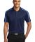 K547 Port Authority® Silk Touch™ Performance Co Navy/CarolinaB