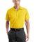 SP24 Red Kap - Short Sleeve Industrial Work Shirt Yellow