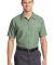 SP24 Red Kap - Short Sleeve Industrial Work Shirt Light Green