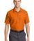 SP24 Red Kap - Short Sleeve Industrial Work Shirt Orange