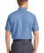 SP24 Red Kap - Short Sleeve Industrial Work Shirt Petrol Blue