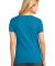 LPC54V Port & Company® Ladies 5.4-oz 100% Cotton  Neon Blue
