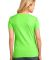 LPC54V Port & Company® Ladies 5.4-oz 100% Cotton  Neon Green