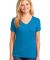 LPC54V Port & Company® Ladies 5.4-oz 100% Cotton  Sapphire