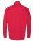 M3006 All Sport Men's Quarter-Zip Lightweight Pull Sport Red