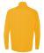 M3006 All Sport Men's Quarter-Zip Lightweight Pull Sport Athletic Gold