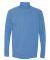 M3006 All Sport Men's Quarter-Zip Lightweight Pull Sport Light Blue