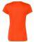 W1009 All Sport Ladies' Performance Short-Sleeve T Sport Safety Orange