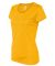 W1009 All Sport Ladies' Performance Short-Sleeve T Sport Athletic Gold