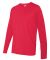 M3009 All Sport Men's Performance Long-Sleeve T-Sh Sport Red