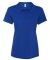 W1709 All Sport Ladies' Performance Three-Button M Sport Royal