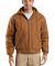 TLJ763H CornerStone® Tall Duck Cloth Hooded Work Jacket Catalog