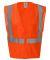 1085-1086 ML Kishigo - Ultra-Cool™ Mesh Vest wit Orange