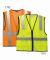 1191-1192 ML Kishigo - Economy Six Pocket Mesh Vest Catalog