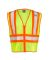 1055-1056 ML Kishigo - Ultra-Cool™ Mesh Contrasting Vest Catalog