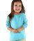 RS3302 Rabbit Skins Toddler Fine Jersey Long Sleeve T-Shirt LT BLUE