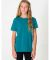 TR201 American Apparel Tri-Blend Youth Tee Tri-Evergreen (Discontinued)