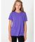 TR201 American Apparel Tri-Blend Youth Tee Tri-Orchid (Discontinued)