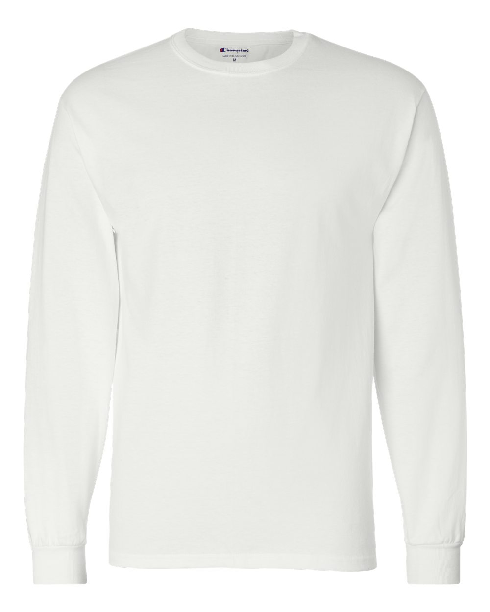 Champion C9 Base Layer Lightweight Fitted Long Sleeve Shirt Men/'s Size Large Blk