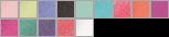 3060L swatch palette