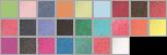 4200 swatch palette